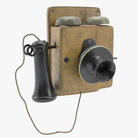 old kellogg phone model