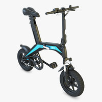 bike neo 3D