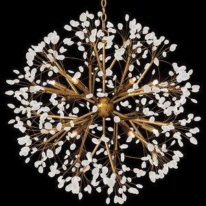 3D model john richard spherical twelve-light
