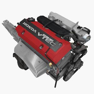 parts honda f20c 2 model