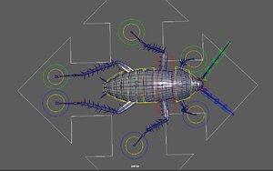 cockroach set model