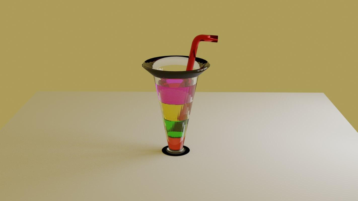 3D akshay s model
