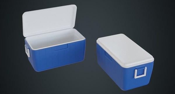 3D cooler 1a