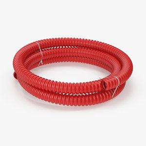 corrugated hose model
