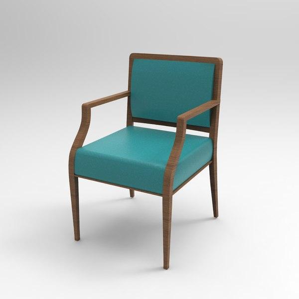 cambridge chair model