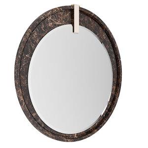 3D turri eclipse mirror model