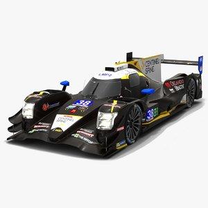 3D performance tech motorsports 38