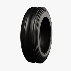 agriculture tire model