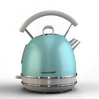 ariete kettle vintage 3D model
