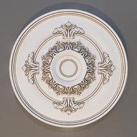 rosette: europlast 1 56 3D model