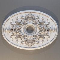 rosette: europlast 1 56 3D
