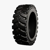 Tractor Tire(1)