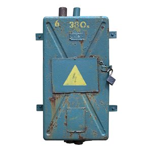 electrical switch scan model