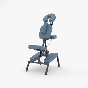 massage chair model