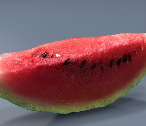 watermelon model