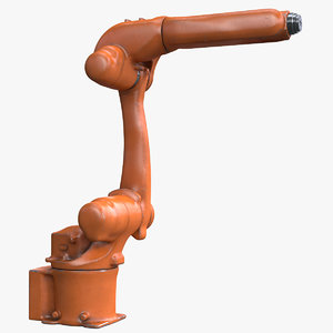 3D robotic arm 5