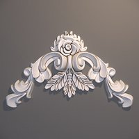 3D ornament: europlast 1 60