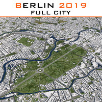 Berlin Full City 2019