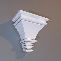 3D bracket: europlast 1 19