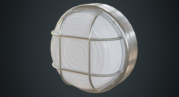 bulkhead light 2b model