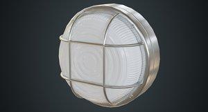 bulkhead light 2b model