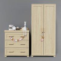 Mothercare Stretton Furniture