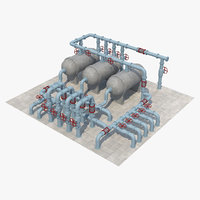 Industrial Pipes_2