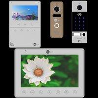 intercoms neolight video 2 3D model