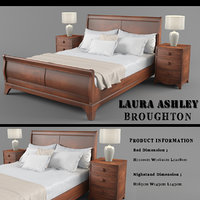 laura ashley broughton bed model