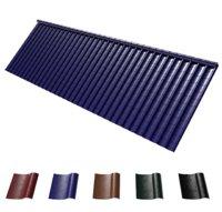 3d adjustable roof tiles