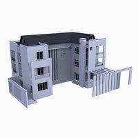 aelio building model