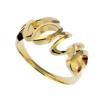 3D ring love