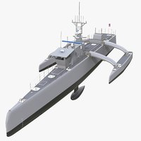 Sea Hunter ACTUV
