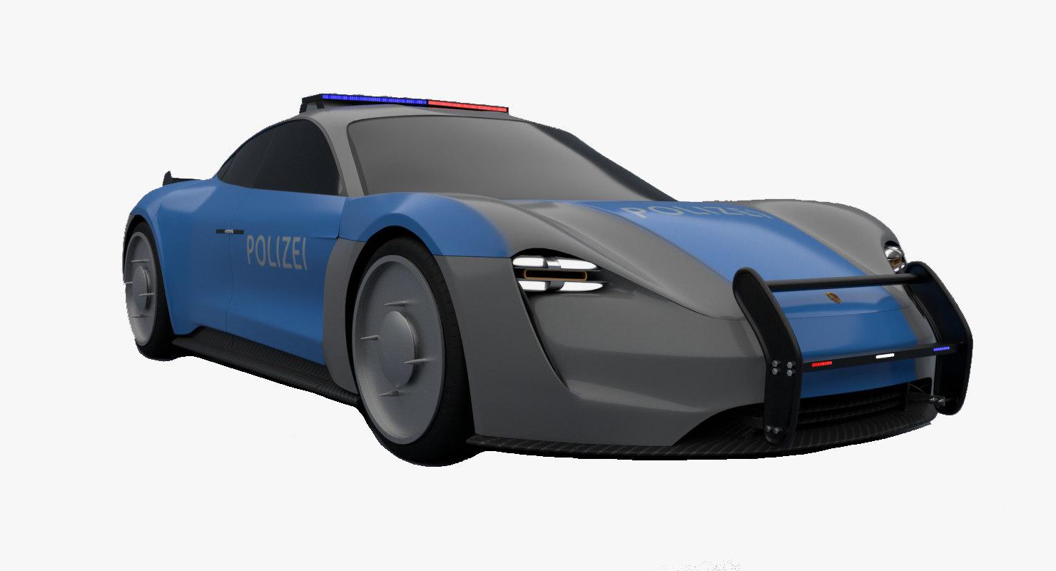 3D mission e concept model