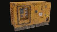3D fuse box fusebox