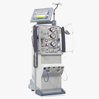 fresenius 5008 cordiax dialysis model