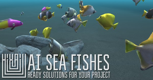solution projects ai sea model