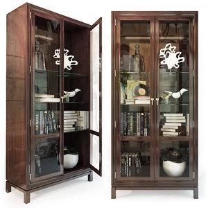 3D jason cabinet model
