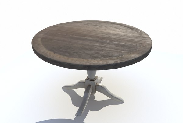 dining table 3 model