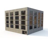 nyc 3D
