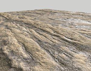 Dirt Ground PBR