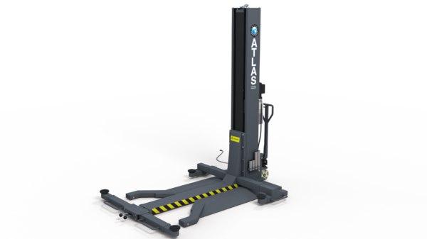 single lift atlas psp-6000 3D model