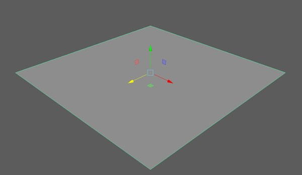 square test 3D