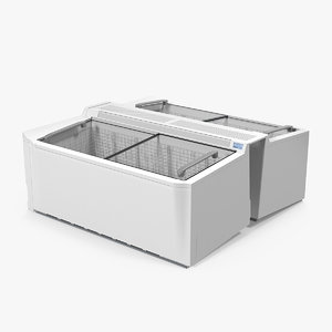3D liebherr sgt 1322 chest model