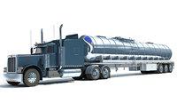 Tanker Truck 27