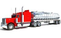 Tanker Truck 29