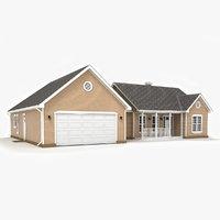 3d story cottage 23