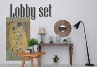 Lobby set
