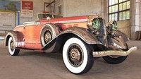 classic Car 1932