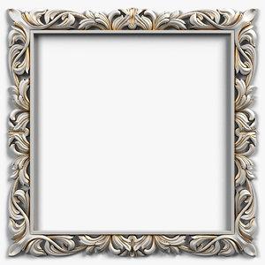 classic mirror 3D